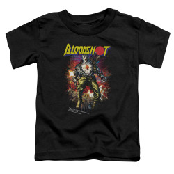Image for Bloodshot Toddler T-Shirt - Vintage Bloodshot