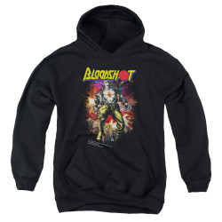 Image for Bloodshot Youth Hoodie - Vintage Bloodshot