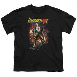 Image for Bloodshot Youth T-Shirt - Vintage Bloodshot