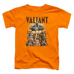 Image for Valiant Toddler T-Shirt - Pyramid Group