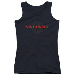 Image for Valiant Girls Tank Top - Classic Logo