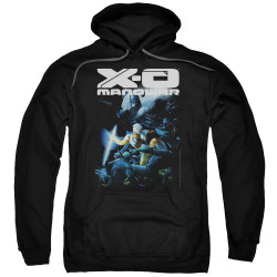 Image for X-O Manowar Hoodie - By the Sword