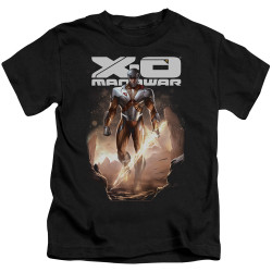 Image for X-O Manowar Kids T-Shirt - Lightning Sword