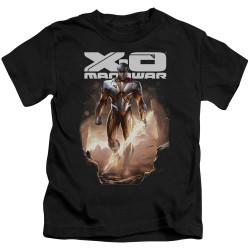 Image for X-O Manowar Kids T-Shirt - Lightning Sword