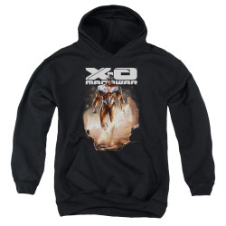 Image for X-O Manowar Youth Hoodie - Lightning Sword