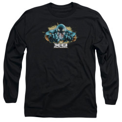Image for X-O Manowar Long Sleeve Shirt - Fly