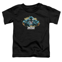 Image for X-O Manowar Toddler T-Shirt - Fly