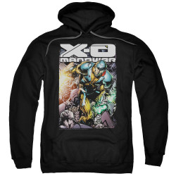 Image for X-O Manowar Hoodie - Pit