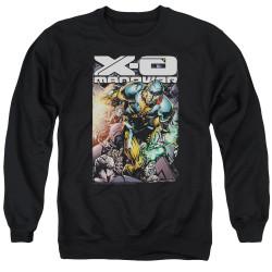 Image for X-O Manowar Crewneck - Pit