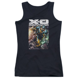 Image for X-O Manowar Girls Tank Top - Pit