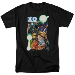 Image for X-O Manowar T-Shirt - Vintage XO