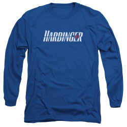 Image for Harbinger Long Sleeve Shirt - Logo