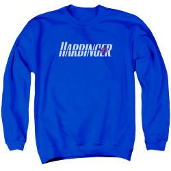 Image for Harbinger Crewneck - Logo