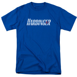 Image for Harbinger T-Shirt - Logo