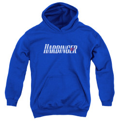 Image for Harbinger Youth Hoodie - Logo