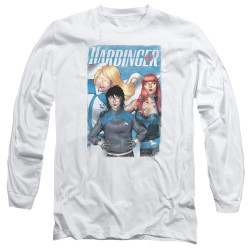 Image for Harbinger Long Sleeve Shirt - Gals