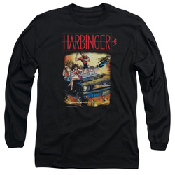 Image for Harbinger Long Sleeve Shirt - Vintage