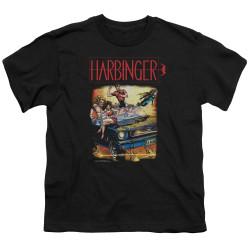 Image for Harbinger Youth T-Shirt - Vintage