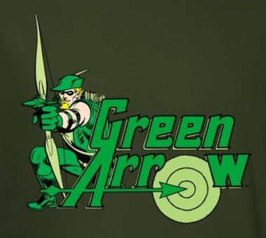 Image for Green Arrow T-Shirt