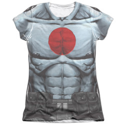 Image detail for Bloodshot Girls Sublimated T-Shirt - Shirtless