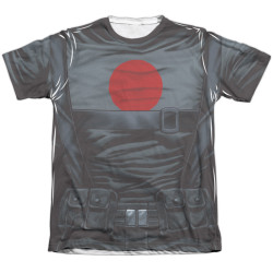 Image detail for Bloodshot Sublimated T-Shirt - Costume