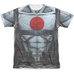 Image detail for Bloodshot Sublimated T-Shirt - Shirtless Straps
