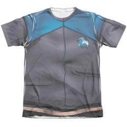 Image detail for Harbinger Sublimated T-Shirt - Kris Hathaway Uniform