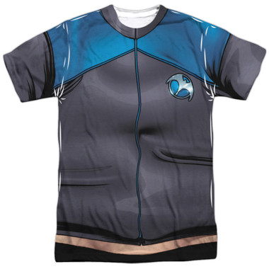 Image for Harbinger Sublimated T-Shirt - Kris Hathaway Uniform 100% Polyester