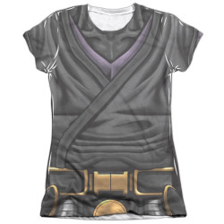 Image detail for Valiant Girls Sublimated T-Shirt - Ninjak Uniform