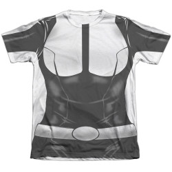 Image detail for Valiant Sublimated T-Shirt - Doctor Mirage Uniform