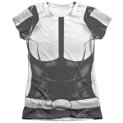 Image detail for Valiant Girls Sublimated T-Shirt - Doctor Mirage Uniform