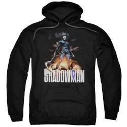 Image for Shadowman Hoodie - Victory