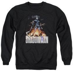 Image for Shadowman Crewneck - Victory