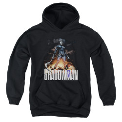 Image for Shadowman Youth Hoodie - Victory