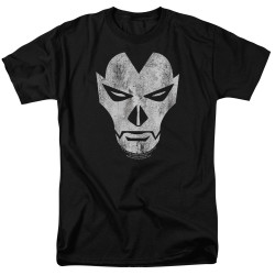 Image for Shadowman T-Shirt - Face