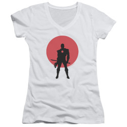 Image for Rai Girls V Neck - Vintage