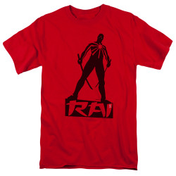 Image for Rai T-Shirt - Silhouette