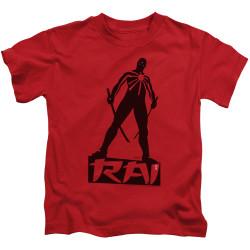 Image for Rai Kids T-Shirt - Silhouette