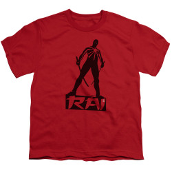 Image for Rai Youth T-Shirt - Silhouette
