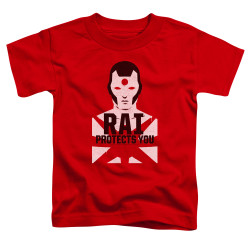 Image for Rai Toddler T-Shirt - Protector