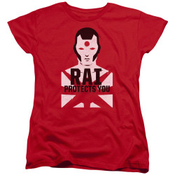 Image for Rai Womans T-Shirt - Protector