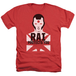 Image for Rai Heather T-Shirt - Protector