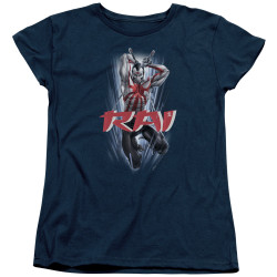 Image for Rai Womans T-Shirt - Leap and Slice