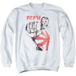 Image for Rai Crewneck - Sword Drawn