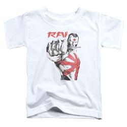 Image for Rai Toddler T-Shirt - Sword Drawn