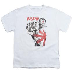 Image for Rai Youth T-Shirt - Sword Drawn