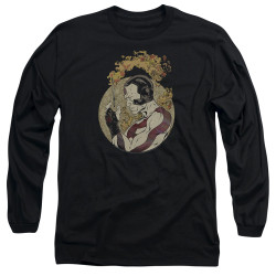 Image for Rai Long Sleeve Shirt - Japanese Print