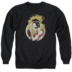 Image for Rai Crewneck - Japanese Print