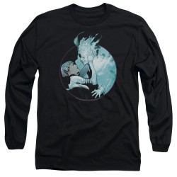 Image for Doctor Mirage Long Sleeve Shirt - Circle