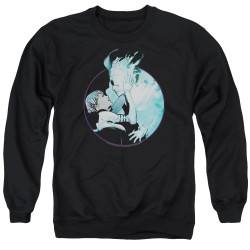 Image for Doctor Mirage Crewneck - Circle